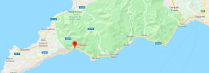 Amalfi Coast Positano