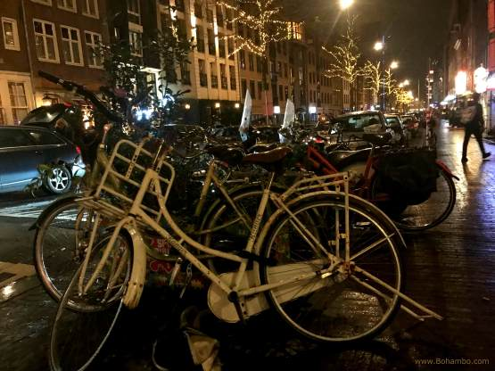 Ams Bikes