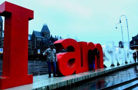 Ams Iamsterdam