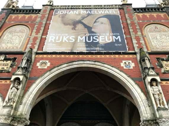 Ams Rijksmuseum