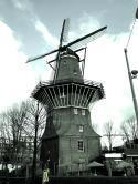 Ams windmill