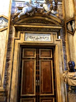 Borghese Gallery 2