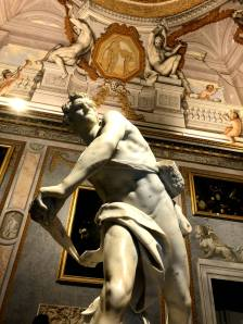 Borghese Gallery 3