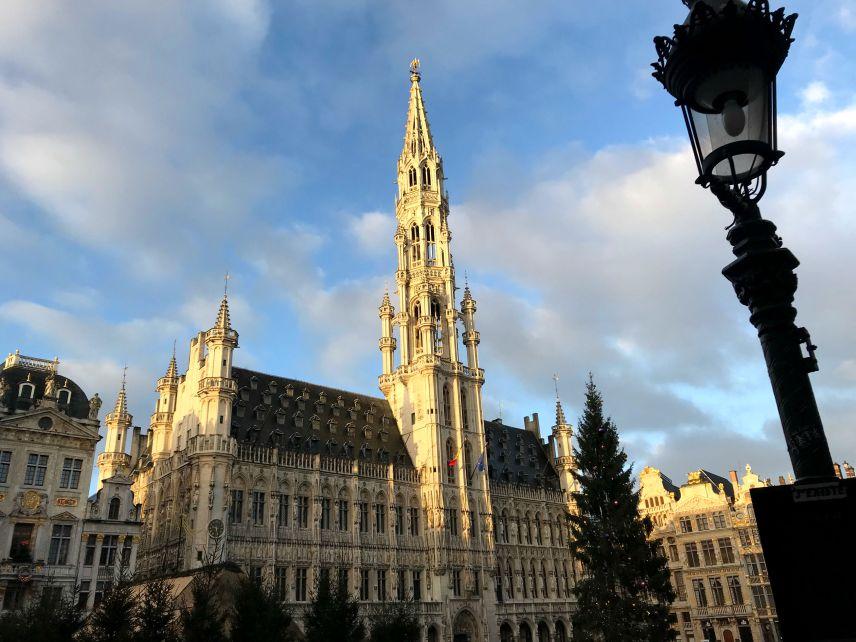 Bru Grand Place 6