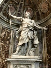 Vatican Basilica 1