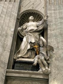 Vatican Facade 1
