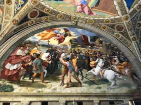 Vatican Raphael Rooms 2