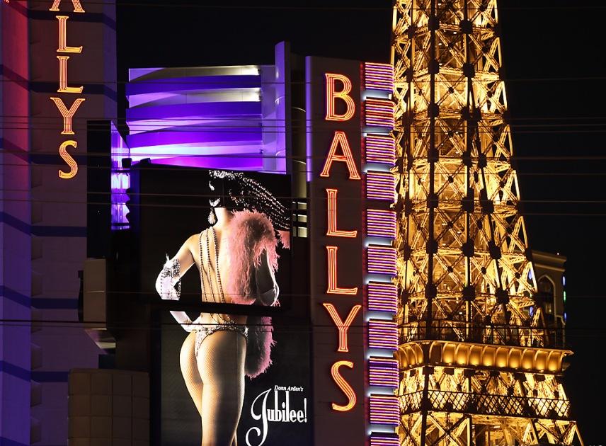 Ballys Hotel and Casino