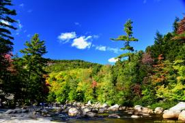 KH Swift River Upstream