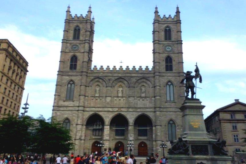 Montreal Thumb