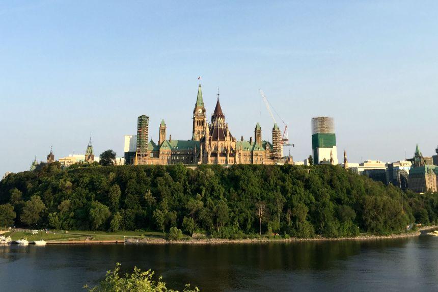 Ottawa Thumb