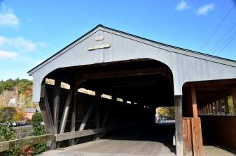Village Covered Bridge